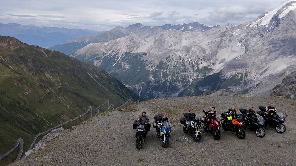 יום הולדת אופנועים